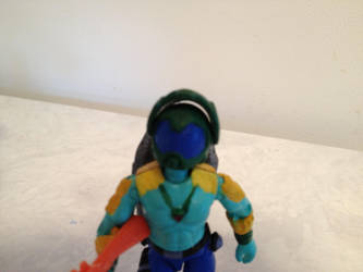 carlos 2: behind the mask by webs6070