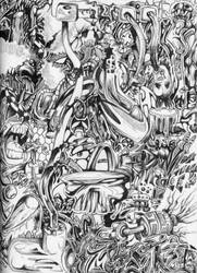 Acid Tree: Reloaded by JudgesCourt
