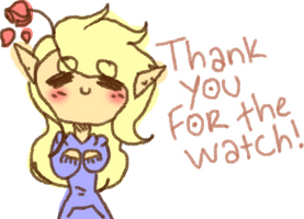 Thanksforthewatch by smoltelevision