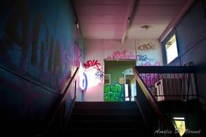 Back to school by adurbex