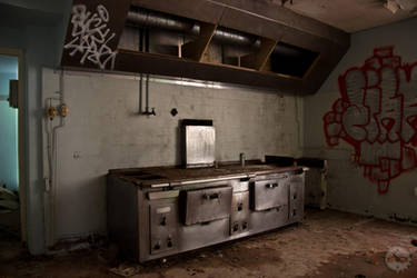 Time to cook ! by adurbex