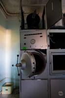 Brain Washing-machine by adurbex