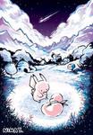 Beyond the Dream by hajimikimo