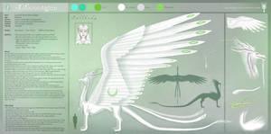 (Temporary) Ref Sheet - Alvrericjas by Gewalgon
