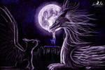Magical bond - We break the seal! by Gewalgon