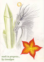 Wip - Ancient Soul of Lemuria by Gewalgon