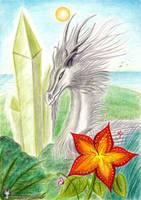 Ancient Soul of Lemuria by Gewalgon