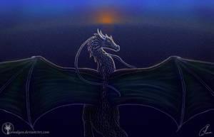 [KIRIBAN] - Time traveler by Gewalgon