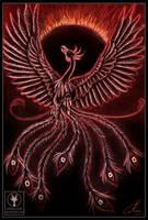 Arcarija - the fire of black sun by Gewalgon