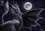 Proud Dragon Blood by Gewalgon