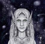Divine Light by Gewalgon
