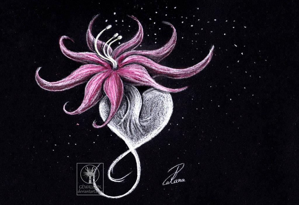 Open your Heart by Gewalgon