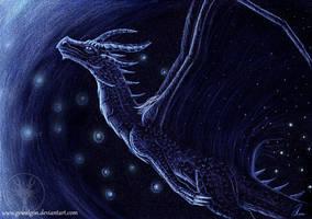 Yiesiel - In mir lebt die Nacht by Gewalgon