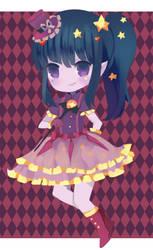 c: luililie by DeathHime