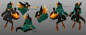 [c] YGH Ref - Sinnerville 3 by corycatte