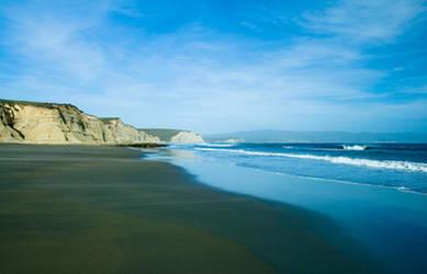 Drake Beach by sean335