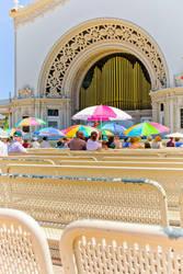 Organ Pavilion by sean335