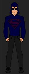 Bizarro - YJH Uniform 1 (YJHU) by Davidscrazy2345