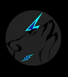StormWolf Symbol by Davidscrazy2345