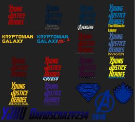YJHU Fanfiction Series Story Titles by Davidscrazy2345
