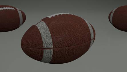 American Football by Marsovski