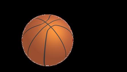 Basketball by Marsovski