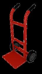 Warehouse carts by Marsovski