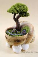 Mini Garden by SpankTB