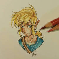 Link by SpankTB