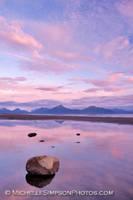 Pastel Stillness by MSimpsonPhotos