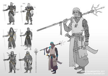 Elinya, Character Sheet by Saphitstrue