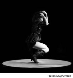 dancer by liviugherman