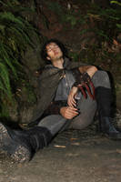 Asleep 01 by BokoGreat-STOCK
