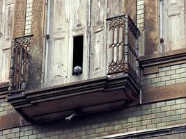 anyone home? by pariah87