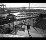 sleepwalking by pariah87