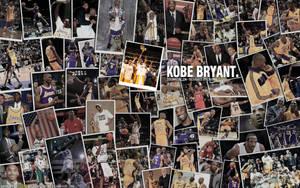 The Kobe Bryant Wall by lisong24kobe