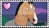 BoJack Horseman: BoJack Horseman Stamp by CoSFBases