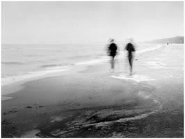 .:Sea's Ghosts:. by Triodante