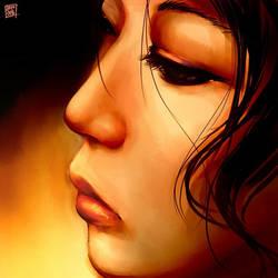 Karin by jojo218
