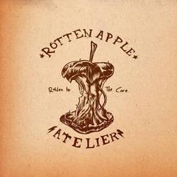 Rotten Apple Atelier by jojo218