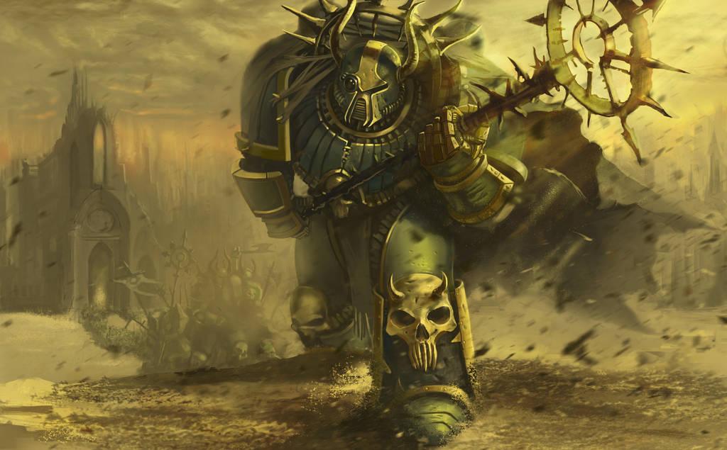 Warhammer 40K favourites by RedDraenei on DeviantArtWarhammer 40k Chaos Gods Fanfiction