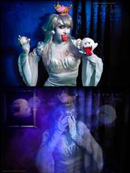 Booette cosplay by Daelyth