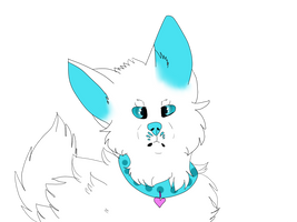 Echo :Gift by jayfeather009