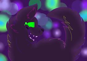 It's party rockin by jayfeather009