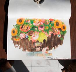 Suwis Bag end copy by Axowen