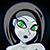 Calina (Shocked Variant #4) - 50 by VisusVolo