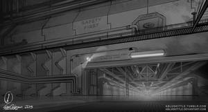 RF Main Hall Concept by ABluSkittle