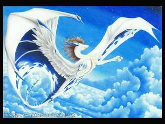 .:: Freedom ::. by Windspirit-Aquaeris