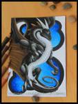 .:: Commission - Wyndbain ::. by Windspirit-Aquaeris