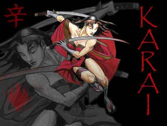 Best Karai of All Time by Kobugi-Ninja